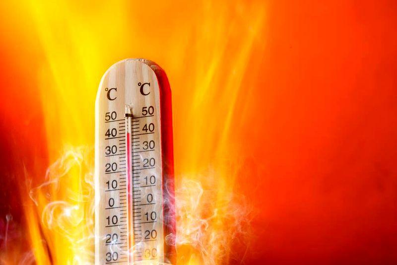 افزایش دما باعث تعطیلی چهارشنبه دیگر در خوزستان شد