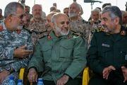 توان نظامی جمهوری اسلامی ایران یک توان بازدارنده است