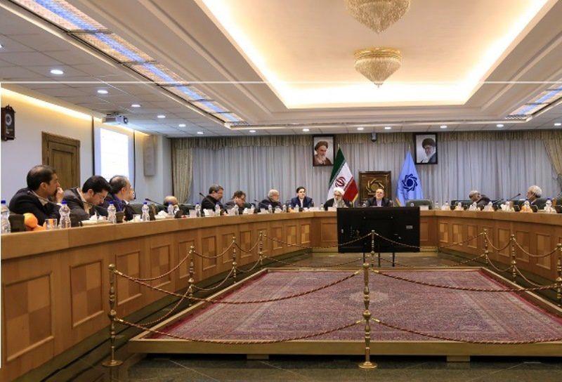 مسعود نیلی عضو جدید شورای پول و اعتبار
