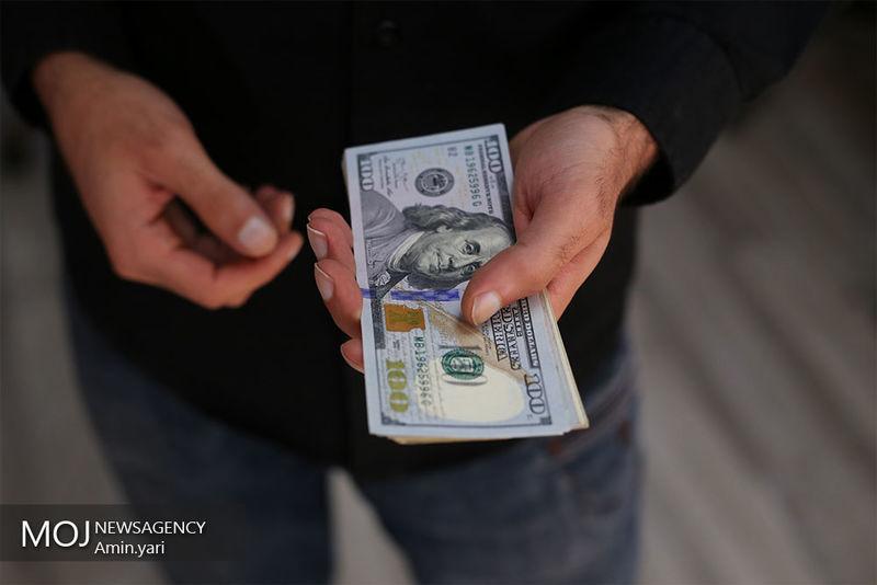 قیمت ارز در بازار آزاد 30 آبان 97/ قیمت دلار اعلام شد