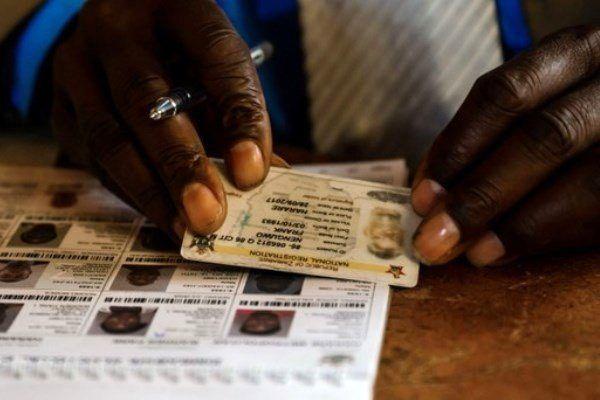 منانگاگوا پیروز اولیه انتخابات زیمبابوه شد