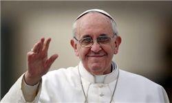 پاپ از شرایط کمپهای پناهجویان در اروپا انتقاد کرد