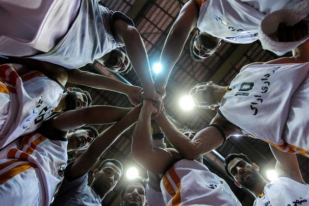 بسکتبالیستهای اراک شارژ مالی شدند