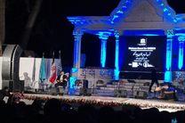 شب باشکوه شوالیه آواز ایران در سعدآباد برپا شد / شهرام ناظری: برای عشق باید تاوان داد