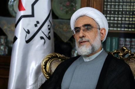 آیت الله هاشمی بر حمایت قاطع از روحانی در انتخابات ۹۶ تاکید داشت