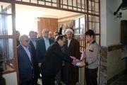 افتتاح 7 مدرسه در استان گیلان با مشارکت بنیاد برکت