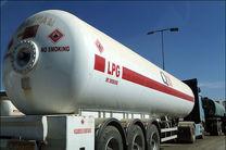 ایران ۹۹ هزار تن ال پی جی به اندونزی صادر میکند