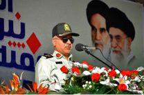 پلیس ،خدمتگزار مردم و مقید به اصول و الزامات است