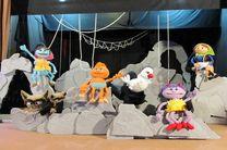 جشنواره نمایش عروسکی مراکز کانون استان کرمانشاه شهریور برگزار میشود