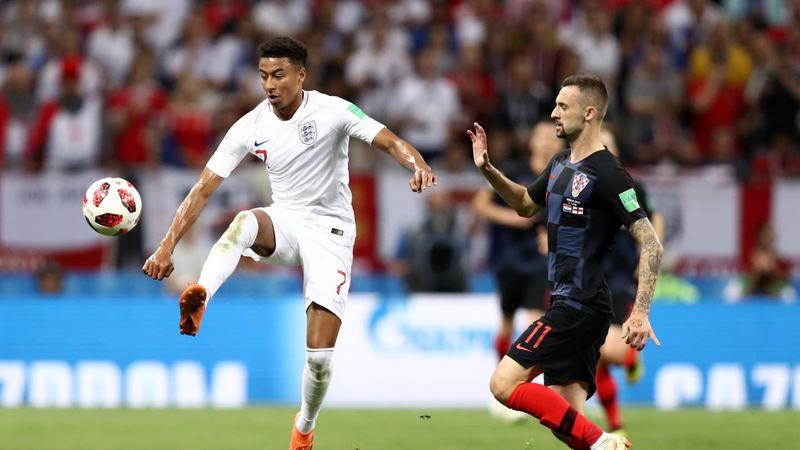 ساعت بازی انگلیس و کرواسی مشخص شد
