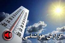 راه اندازی سامانه اطلاع رسانی و هشدار سریع هواشناسی استان اصفهان