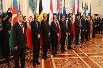 سفیر جدید ایران در بلاروس استوارنامه خود را تقدیم کرد