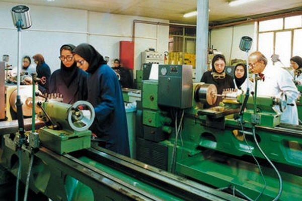 معرفی افراد جویای کار به بنگاه های صنعتی