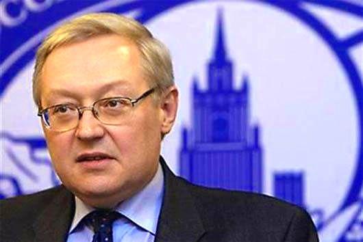 تاکید ریابکوف بر حفظ برجام توسط روسیه