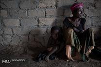 وضعیت بحرانی آوارگان کنگو