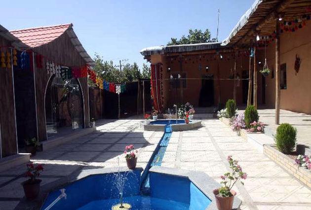 استفاده از ظرفیت 30 روستای کرمانشاه برای توسعه بومگردی