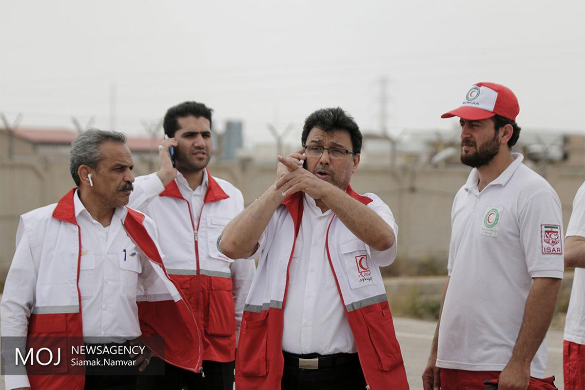 امدادرسانی به ۳۵۶ حادثهدیده در ۷۲ ساعت گذشته