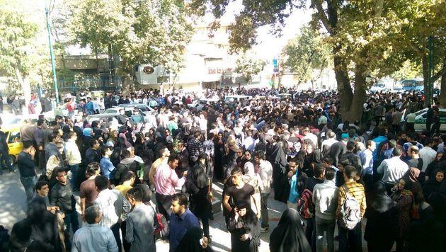 هیچ مجوزی برای تجمع سپردهگذاران گلیم و گبه صادر نشده است