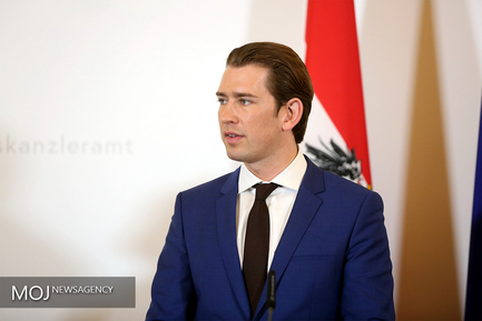 سفر رییس جمهوری به اتریش