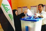 نتایج نهایی انتخابات پارلمانی عراق 26 اردیبهشت اعلام می شود
