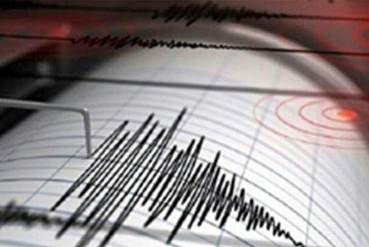 زلزلهای به بزرگی 4.1 ریشتر، دورود لرستان را لرزاند