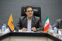 برخورداری 100 درصد جمعیت شهری کردستان از نعمت گاز طبیعی