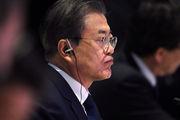 رئیس جمهور کره جنوبی در بحبوحه تنش با کره شمالی، به چین سفر می کند