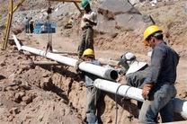۱۰ پروژه گازرسانی استان سمنان گلنگ زنی و افتتاح می شود
