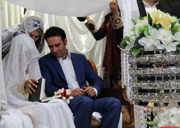 برگزاری سومین جشنواره پیـونـد آسمـانی در کاشان