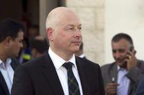 توضیحات نماینده رئیس جمهور آمریکا در مورد طرح صلح خاورمیانه