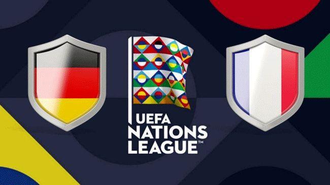 ساعت بازی فرانسه و آلمان مشخص شد