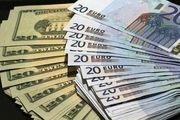 کاهش ارزش جهانی دلار