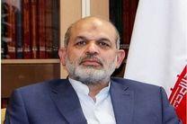 سردار وحیدی به عنوان رییس شورای امنیت کشور منصوب شد