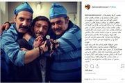 مسعود ده نمکی انصراف داد تا زندانی ها دیده شود/تلاش برای حضور در اکران نوروز