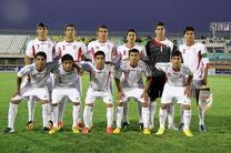 35 بازیکن تیم فوتبال امید مشخص شد