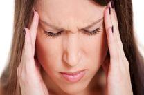 درمان میگرن با یک دستگاه داخل گوش