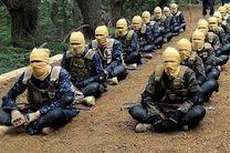 السیسی گروه تروریستی داعش را مسئول حمله در استان المنیا خواند