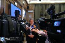 طرح ترافیک جدید تهران مصوبه شورای ترافیک تهران است