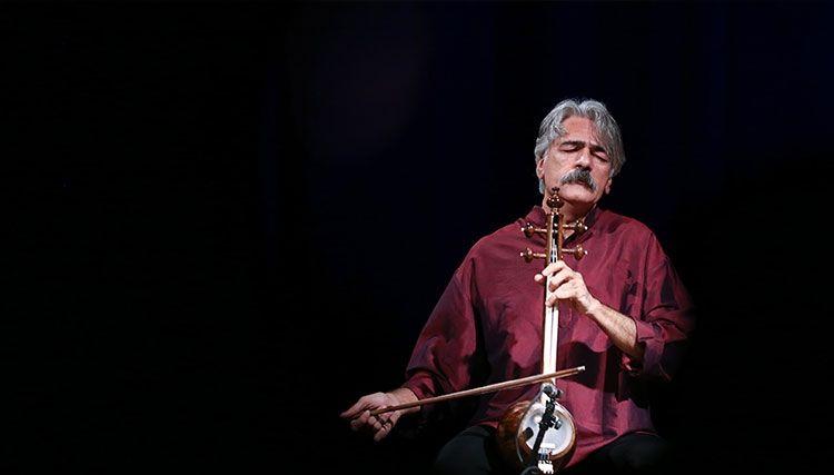 کیهان کلهر کنسرت شهر خاموش را به صحنه می برد