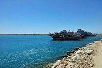 شرایط جهت ترددهای دریایی به جزایر خلیج فارس مساعد است