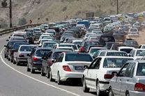 آخرین وضعیت جوی و ترافیکی جاده ها در 9 دی 97