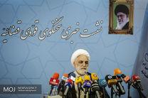 دستگیری عباس عدالت به دلیل مسائل امنیتی را تایید میکنم/ برای ۱۲ نفر از اخلالگران بازار ارز کیفرخواست صادر شده است