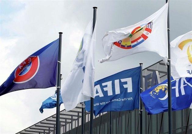 تحقیق دادستانی سوئیس از ۱۷۸ نفر در ۲۵ پرونده رشوههای فیفا