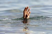 غرق شدن مرد جوان در رودخانه کرج