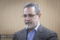 یادمان شهدای چهل ساله انقلاب اسلامی رونمایی شد