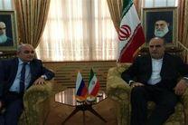مزیت های مهمی برای گسترش همکاری اقتصادی استان کرمانشاه با روسیه وجود دارد