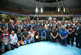 بانکپاسارگاد از کشتیگیران مدالآور در بازیهای آسیایی 2018 تقدیر کرد