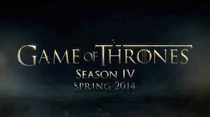دانلود زیرنویس فصل چهار سریال Game of Thrones