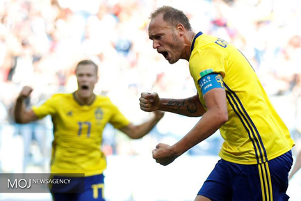 بهترین های جام جهانی فوتبال از نگاه رویترز