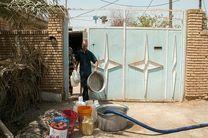 آب شرب مردم ۱۱۰ روستای گلستان در دسترس آنان نیست
